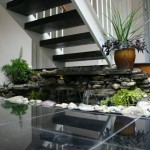 home water features